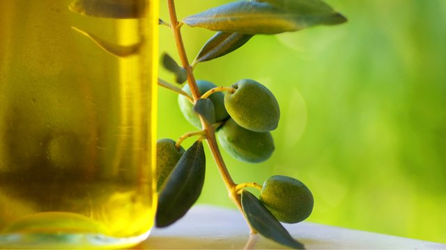 Hilft Olivenöl beim Abnehmen?