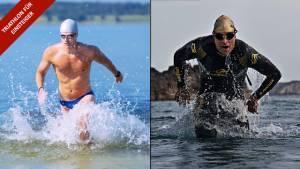 Triathlon: Welche Ausrüstung brauchen Einsteiger