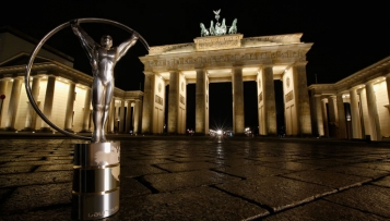 Die Laureus World Sport Awards in Berlin
