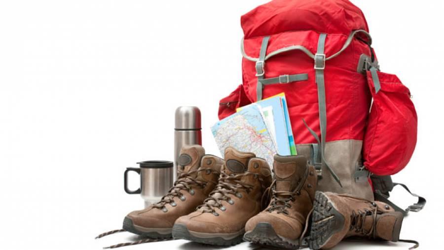 Packliste Wandern – das muss in den Rucksack