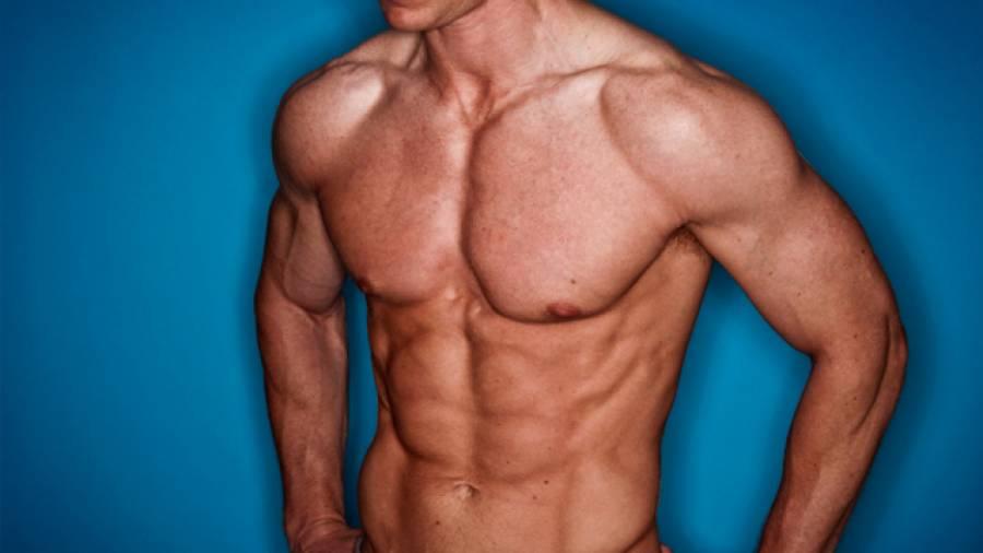 Langsame Bewegungen sorgen für mehr Muskelmasse