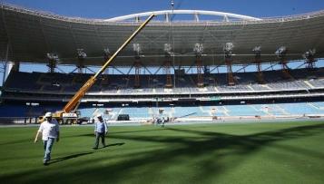Rio 2016: Olympia-Organisatoren kürzen Budget