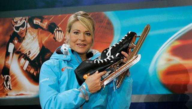 """Drei Neue für die """"Hall of Fame des deutschen Sports"""""""