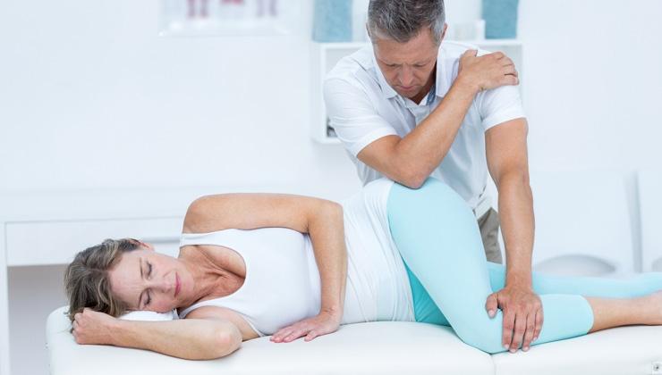 Hüft-Arthrose – wann bleibt nur die OP?
