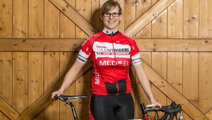 Sport ist für mich... - 10 Fragen an Isabelle Boberg