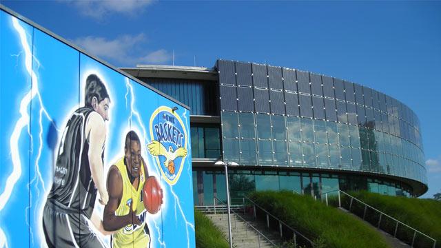 Basketball in Deutschland - Engtime statt Hangtime