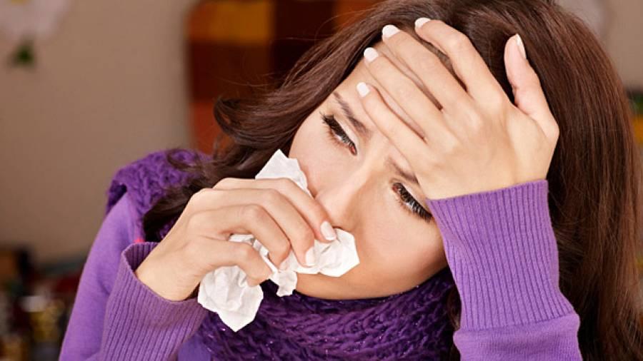 Schneller gesund – Zink hilft bei Erkältungen