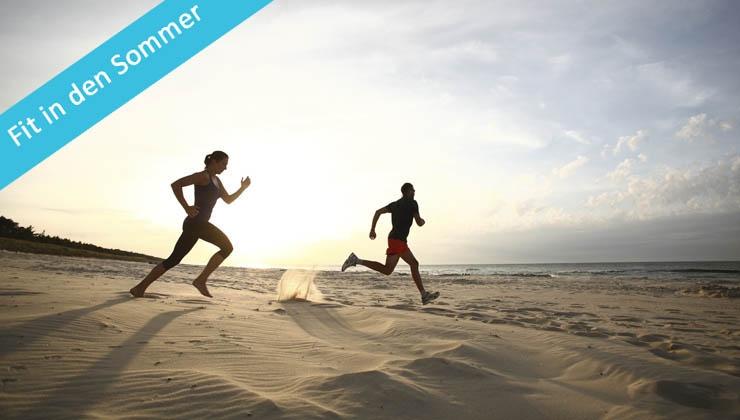 Fit in den Sommer – Experteninterview