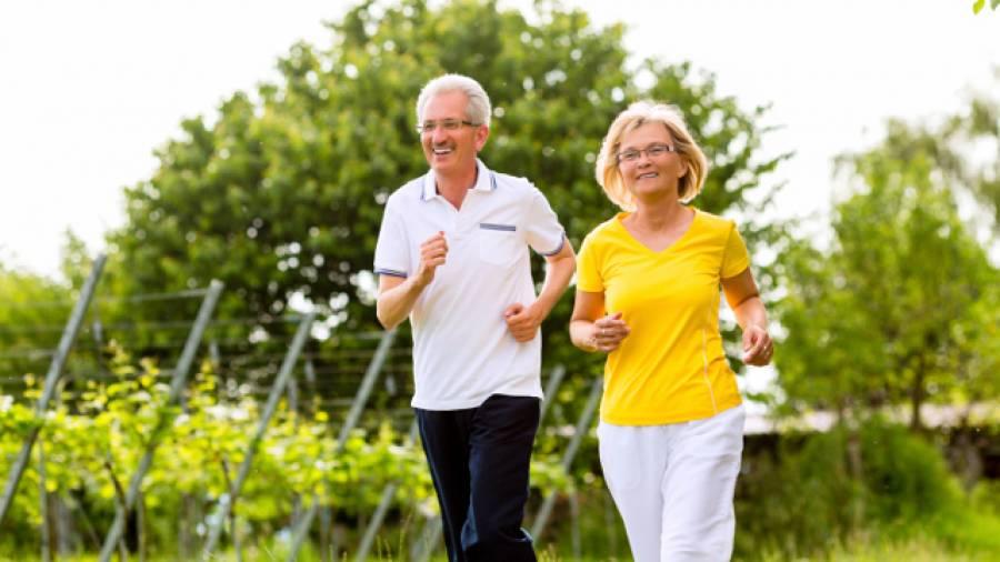 Sport bei Krebs – Bewegung stärkt die Therapie