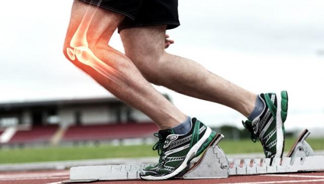 Knackpunkt Knie - So schont Ihr Eure Knie