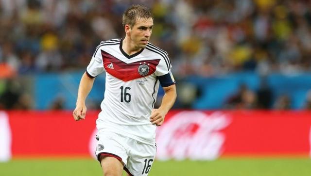 Philipp Lahm wird Legende des Sport