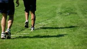 Rapid Response Drills - Das schnellste Workout der Welt