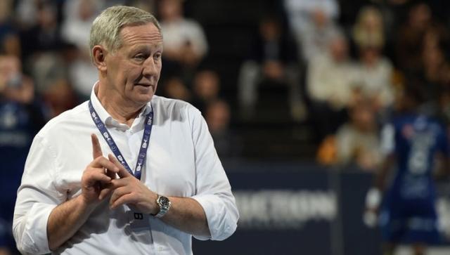 Der Handballweise geht in den Ruhestand