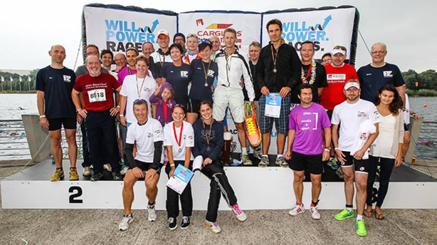 Geske und Weidler gewinnen Sportjournalisten-Meisterschaft