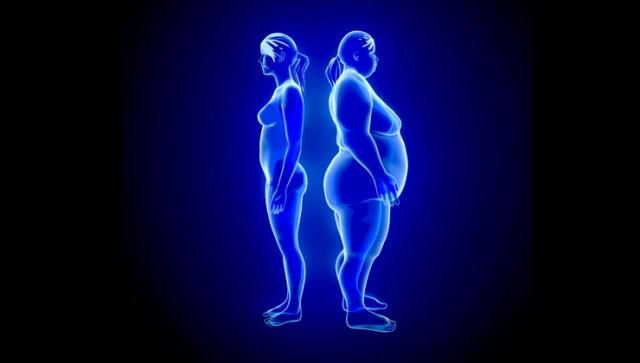 Höheres Sterberisiko schon bei geringem Übergewicht