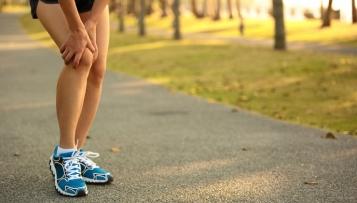 Dumm gelaufen – Die sechs gängigsten Laufverletzungen