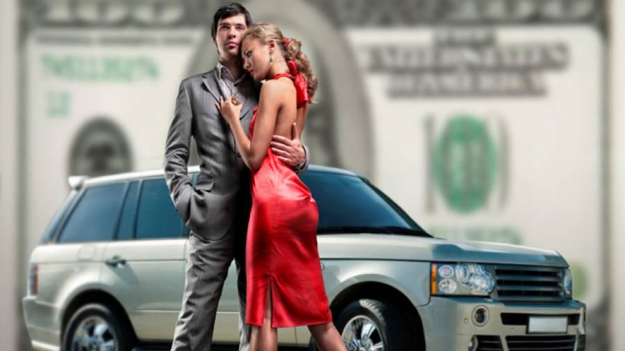 Studie: Frauen haben mit reichen Männern mehr Orgasmen