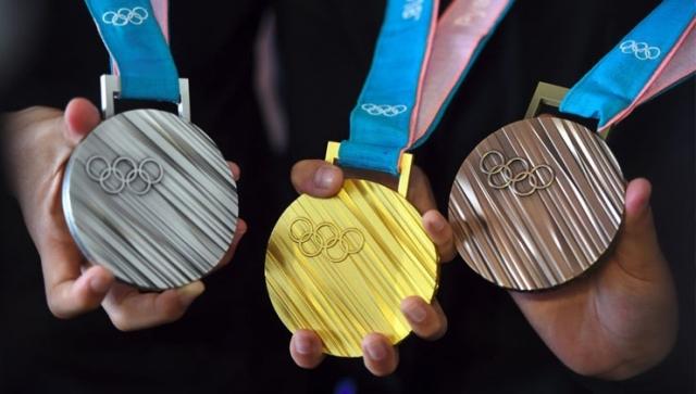 Vermarktung: Was ist eine Goldmedaille für Sportler wert?