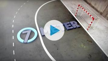 7Meter - das Handball-Magazin: Final Four in Hamburg
