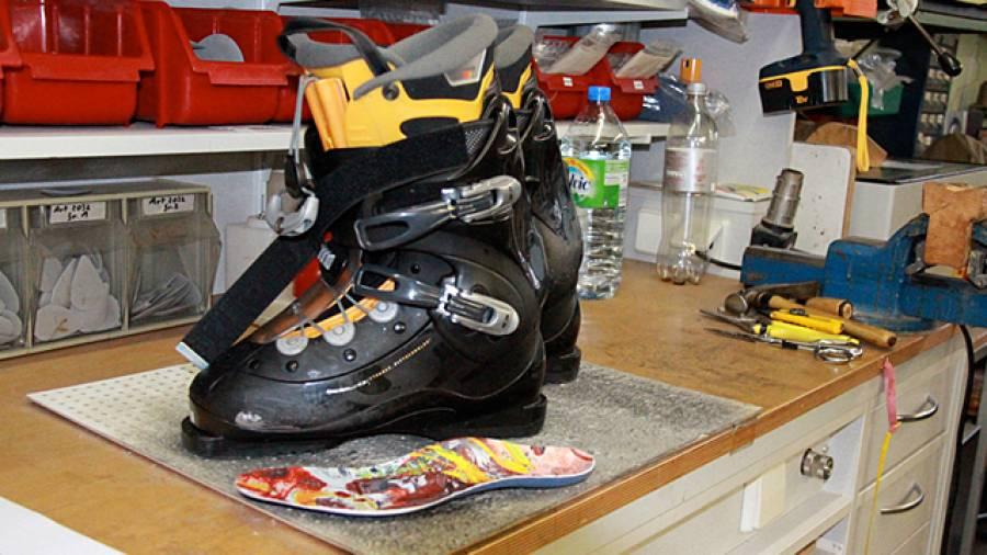 exclusive deals first look info for Schmerzen im Skischuh – Orthopädische Einlagen helfen ...