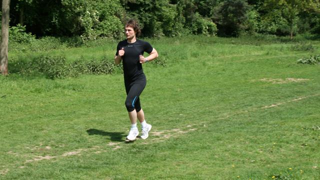 10 km-Trainingsplan im Praxistest - Teil 3: Es wird ernst