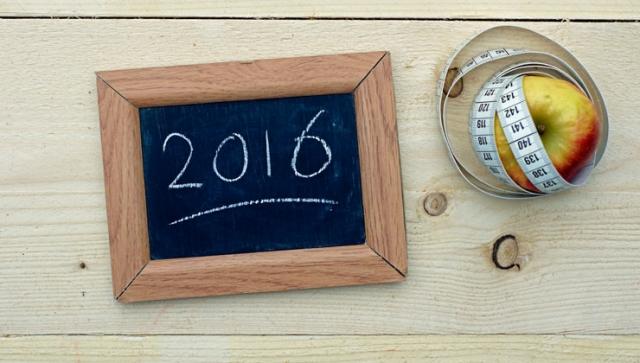 Vorsätze für 2016 – so hältst Du sie ein