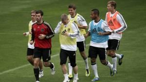 Fit wie die Fußballstars - Das Aufwärmprogramm 11+
