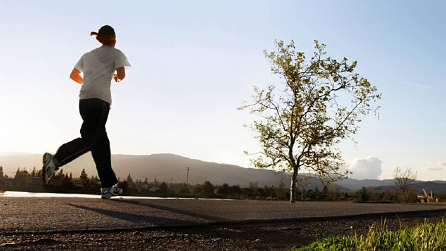 Asphalt oder Waldboden – Welcher Untergrund ist besser zum Joggen?