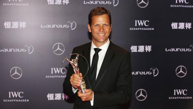 Laureus World Sports Awards 2015 in Shanghai – Die Sieger