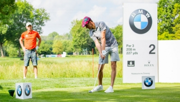 BMW International Open 2019: Weltmeisterlicher Auftakt
