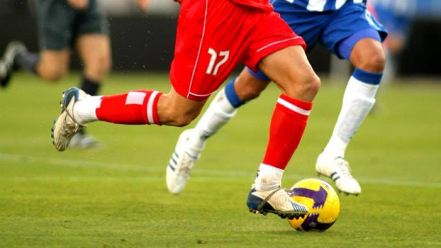 Sportverletzung Innenbandriss – was ist das?