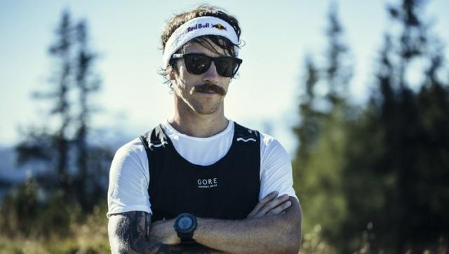 Flo Neuschwander: 80 Kilometer für den guten Zweck