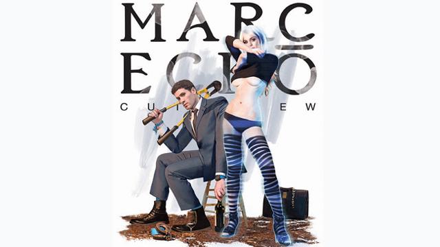 Lindsey Lohan goes Ecko – Cut & Sew Kollektion von Marc Ecko