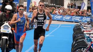Interview mit Jan Frodeno nach dem Hamburg-Triathlon