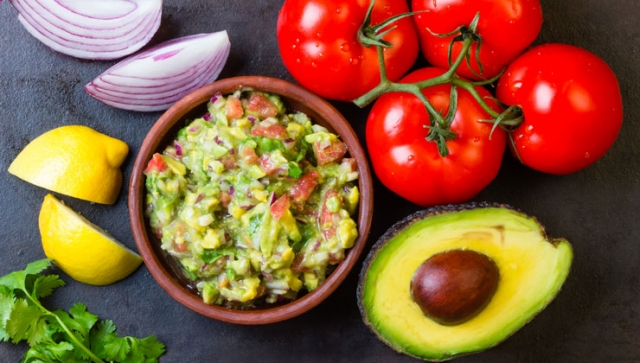 Guacamole – schmackhafte und gesunde Beilage