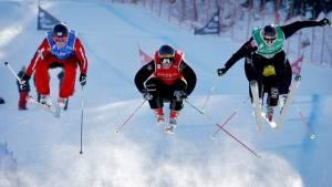 """""""Olympiasieger"""" Skicross – Eine Sportart trumpft auf"""