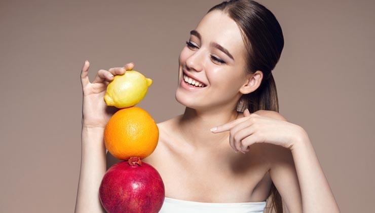 Sind Vitamine per Nahrungsergänzung nötig?