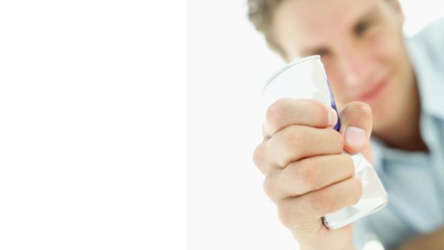 Keine Energie fürs Herz – Energydrinks schaden dem Herzmuskel
