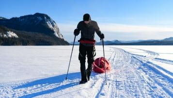 Extreme Herausforderungen und ein glückliches Ende