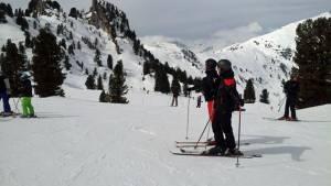 Mayrhofen – Prämiertes Skigebiet