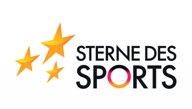 """Publikumspreis bei den """"Sternen des Sports"""" 2020"""
