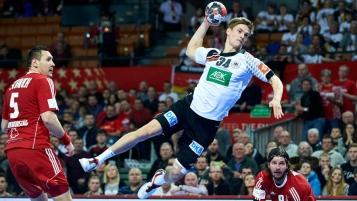 Handball: Christian Schwarzer über die neue deutsche Welle