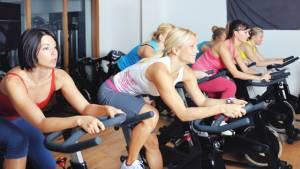 Triathlon: Rollentraining oder Spinning im Winter?