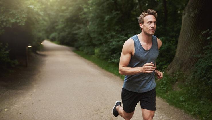 Tipps für Jogging Anfänger
