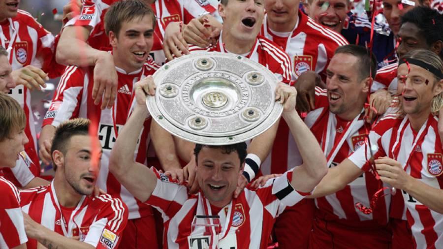 Rückblick auf die Bundesligasaison 2009/10 – Teil 2