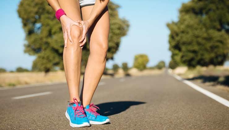Läuferknie – Ursachen und Symptome