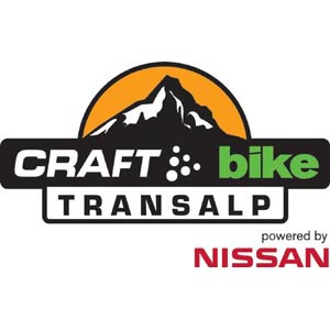 CRAFT BIKE TRANSALP powered by Nissan ab 2010 offizielles UCI Rennen