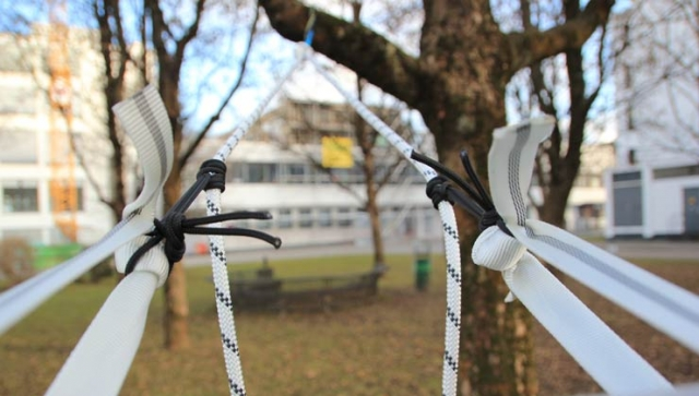 Schlingentrainer selber bauen – so geht's
