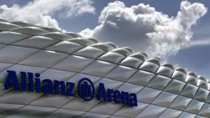 FC Bayern Dritter der umsatzstärksten Clubs