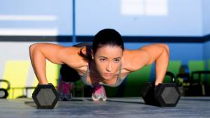 Schwere Gewichte oder viele Wiederholungen - Was ist besser für Muskelaufbau